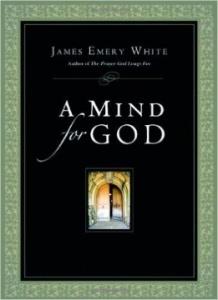 A Mind for God