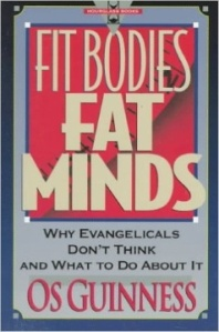 Fit Bodies Fat Minds