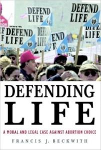 Defending Life